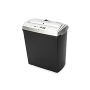 Digitus DA-81605 paper shredder Strip shredding 74 dB 21.8 cm Black