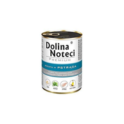 Dolina Noteci 5902921300809 dogs moist food Adult 400 g