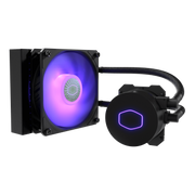 Cooler Master MasterLiquid ML120L V2 RGB computer liquid cooling