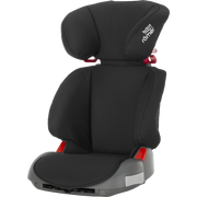 Britax Römer Adventure baby car seat 2-3 (15 - 36 kg; 3.5 - 12 years) Black