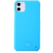 """HoldIt Connect Fluorescent mobile phone case 15.5 cm (6.1"""") Cover Blue"""