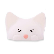 MEGALight Dr. Kunde CATTY CAT baby night-light Freestanding White LED 1.5 W