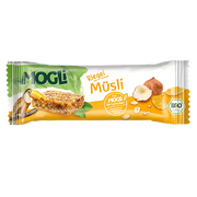 Mogli 379588 energy bar 25 g Nut