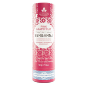 Ben & Anna Pink Grapefruit Women Stick deodorant 60 g 1 pc(s)