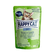 Happy Cat All Meat Veal & Lamb 85 g