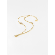 GUESS Miniature Female Stainless steel, Yellow gold