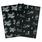 Pechkeks 1601011 gift wrapping Gift wrap paper Paper