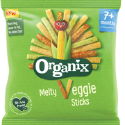 Organix 5854.353 baby snack meal 150 g