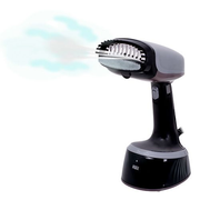 Camry CR 5033 garment steamer Steam brush 0.35 L 1800 W Black, Grey