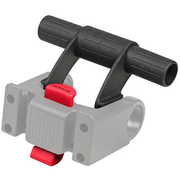 KLICKfix MultiClip Plus Handlebar mount adapter