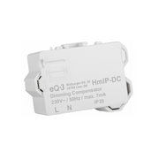 Homematic IP HMIP-DC light switch White