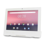 """ALLNET TD-10RK3288A80PoE 25.4 cm (10"""") 1280 x 800 pixels Touchscreen Rockchip 2 GB DDR3-SDRAM 16 GB Flash Android 8.1 Wi-Fi 4 (802.11n) All-in-One tablet PC White"""