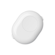 Shelly Button White remote control RF Wireless Smart home light Press buttons