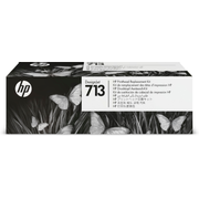 HP 713 print head Thermal inkjet