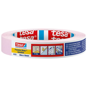TESA 4333 50 m Painters masking tape Suitable for indoor use Paper Pink
