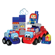 ECOIFFIER 7793 building toy