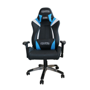 Spawn Gaming HR-BCW1F video game chair Universal gaming chair Padded seat Black, Blue