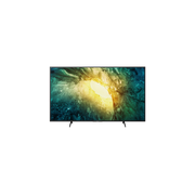 "Sony KD65X7055BAEP TV 165.1 cm (65"") 4K Ultra HD Smart TV Wi-Fi Black"