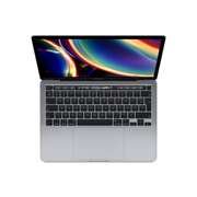 "Apple MacBook Pro LPDDR4x-SDRAM Notebook 33.8 cm (13.3"") 2560 x 1600 pixels 10th gen Intel® Core™ i5 16 GB 1000 GB SSD Wi-Fi 5 (802.11ac) macOS Catalina Grey"