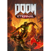 Sony DOOM Eternal, PS4 Standard Englisch PlayStation 4