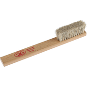 WatchTools 8826 scrub brush Mohair Wood