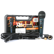Power Dynamics PDM661 Black Stage/performance microphone