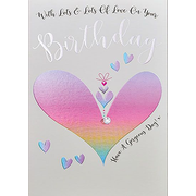 CART - La Compagnie des Arts WJSD02WJB greeting/sympathy card Standard greeting card