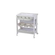 Safety 1st Dolphy changing table Grey, White