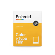 Polaroid Originals Film i-Type Color instant picture film 8 pc(s) 107 x 88 mm