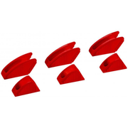 Knipex 86 09 300 V01 plier accessory Red 6 pc(s) Knipex 86 XX 300