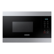 Samsung MG22M8074AT Built-in Grill microwave 22 L 1300 W Stainless steel