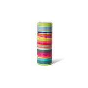 REMEMBER REBZ01 food storage container Round Jar Multicolour 4 pc(s)