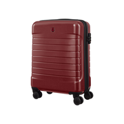Wenger/SwissGear Lyne Carry-On Trolley Red 41 L Polycarbonate