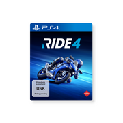 GAME RIDE 4 Standard Englisch PlayStation 4