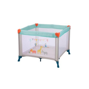 Safety 1st Circus playpen Multicolour