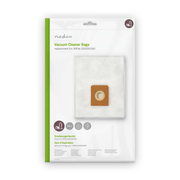 Nedis DUBG120NIL10 vacuum accessory/supply Dust bag