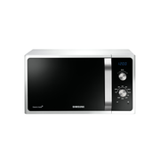 Samsung MG28F303EAW Countertop Grill microwave 28 L 900 W White