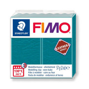 Staedtler FIMO 8010 Modelling clay 57 g Aqua colour 1 pc(s)