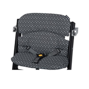 Safety 1st Timba High chair cushion Anthracite, White