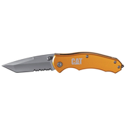 CAT 106300 pocket knife Yellow