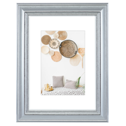 Hama Lobby Silver Single picture frame