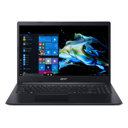 "Acer Extensa 15 EX215-31-P5EQ DDR4-SDRAM Notebook 39.6 cm (15.6"") 1920 x 1080 pixels Intel® Pentium® Silver 4 GB 128 GB SSD Wi-Fi 5 (802.11ac) Windows 10 Pro Black"