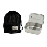 Yummii Yummii 9 lunch box Lunch container 1.8 L Stainless steel
