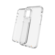 GEAR4 D3O Crystal Palace Apple iPhone 12 mini Clear