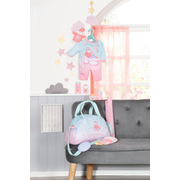 Baby Annabell Changing Bag Doll diaper bag