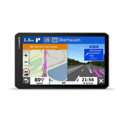 "Garmin dēzl™ LGV700 navigator Fixed 17.6 cm (6.95"") TFT Touchscreen 240 g Black"