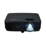 Acer X1323WHP data projector Ceiling-mounted projector 4000 ANSI lumens DLP WXGA (1280x800) Black