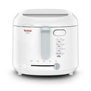 Tefal Uno FF2031 fryer Single Deep fryer White
