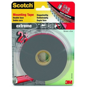 3M 40021950 stationery tape 5 m Grey 1 pc(s)