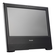 Shuttle XPC All in One System X5073XA (black)